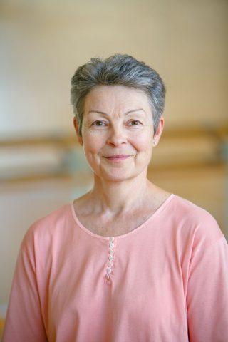 Joelle Zammit
